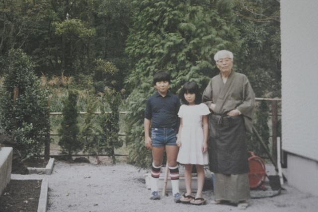 伊豆高原 1980年代