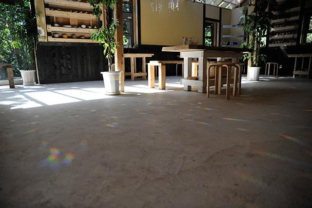 伊豆 伊豆高原 観光 おすすめ 犬 ペット 体験 ガラス
